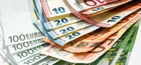 Technical analysis for EUR/USD