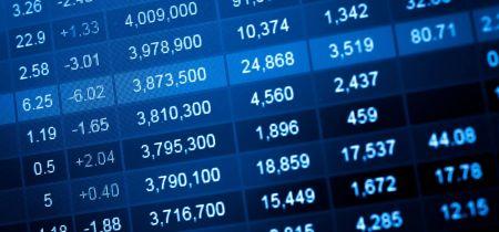 Microsoft rocketed, markets calmed down